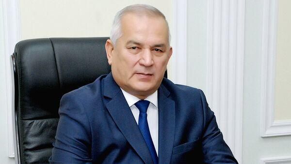Содикжон Турдиев - Sputnik Узбекистан