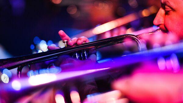 Джазовый фестиваль Koktebel Jazz Party - Sputnik Узбекистан