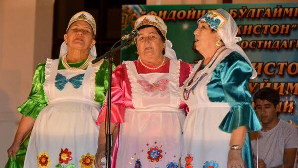 Oʻzbekiston - umumiy uyimiz- Fargʻonada doʻstlik festivali - Sputnik Oʻzbekiston