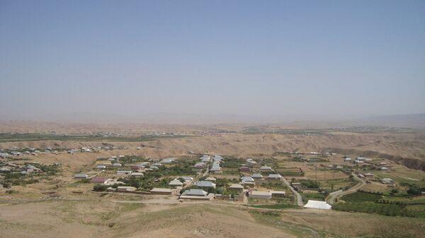 Байсунский район Сурхандарьинской области Узбекистана - Sputnik Узбекистан
