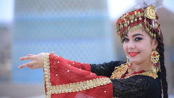 Международный фестиваль Волшебство танца состоится в комплексе Ичан Кала в Хиве с 7 по 9 сентября - Sputnik Узбекистан