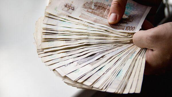 Узбекская валюта - сум - Sputnik Узбекистан