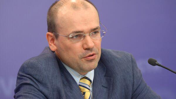 Директор Фонда национальной энергетической безопасности Константин Симонов - Sputnik Узбекистан