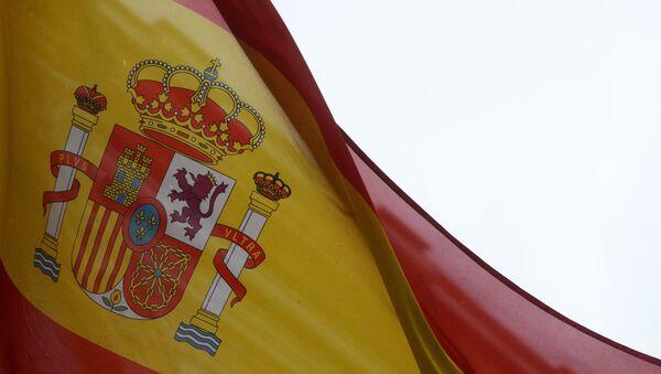 Посольство Испании - Sputnik Ўзбекистон