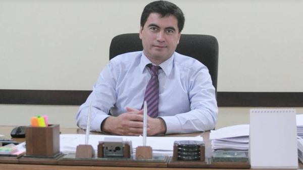 Хоким Чиланзарского района Даврон Хидоятов  - Sputnik Ўзбекистон