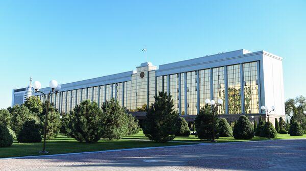 Кабинет министров Узбекистана - Sputnik Ўзбекистон