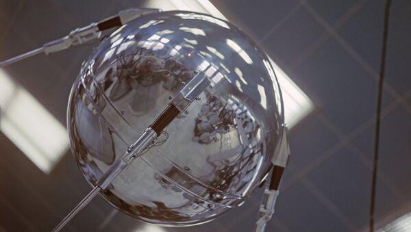 Спутник-1 - Sputnik Ўзбекистон