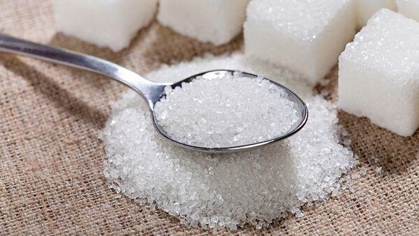 Сахарный песок - Sputnik Узбекистан