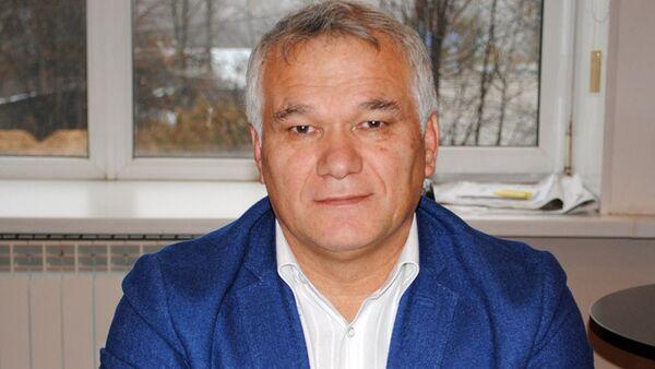Глава г. Покров Вячеслав Аракелов - Sputnik Узбекистан