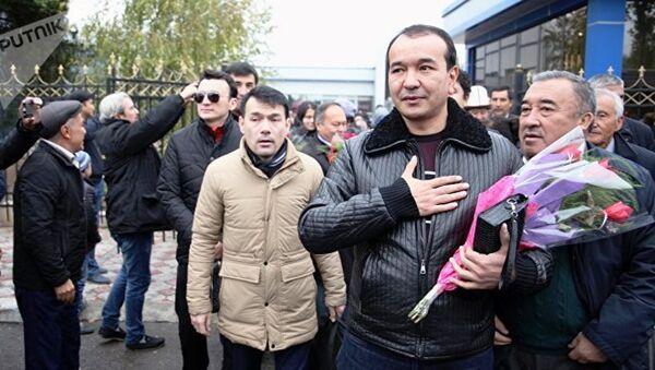 Artistы iz Uzbekistana pribыli v Osh - Sputnik Oʻzbekiston