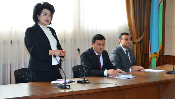 Прокуратура завела уголовное дело на руководство Ташкентского юридического колледжа - Sputnik Ўзбекистон