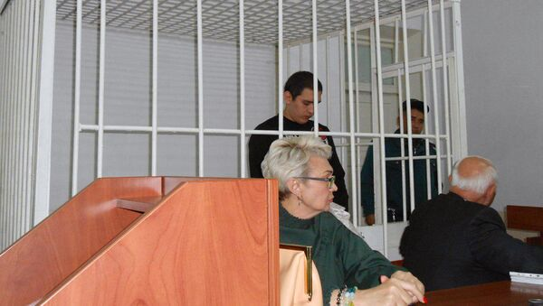 Islom Tulaganov - Sputnik Oʻzbekiston