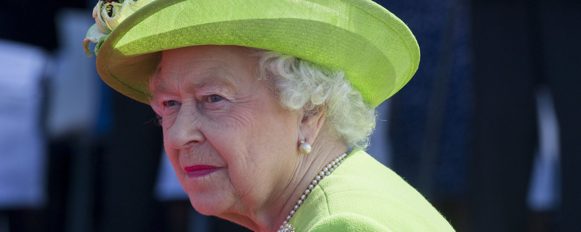 Королева Великобритании Елизавета II, архивное фото - Sputnik Узбекистан, 1920, 02.08.2021