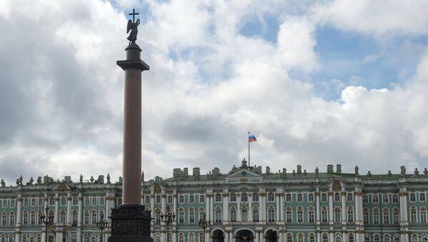 Виды Санкт-Петербурга - Sputnik Узбекистан