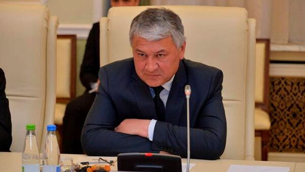 Оқбўтаев Ҳиммат Қўчқорович - Sputnik Ўзбекистон