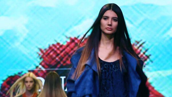 Tashkent Fashion Week - 2017: все краски Востока - Sputnik Узбекистан