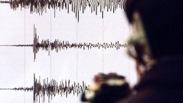 Землетрясение - Sputnik Узбекистан