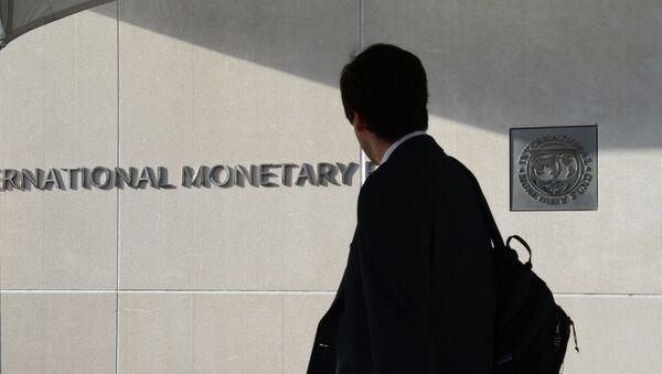 Международный валютный фонд - Sputnik Узбекистан