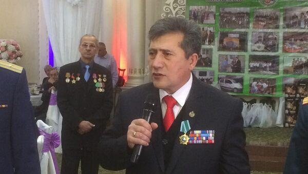 В Ташкенте вручили награды ветеранам афганской войны - Sputnik Ўзбекистон