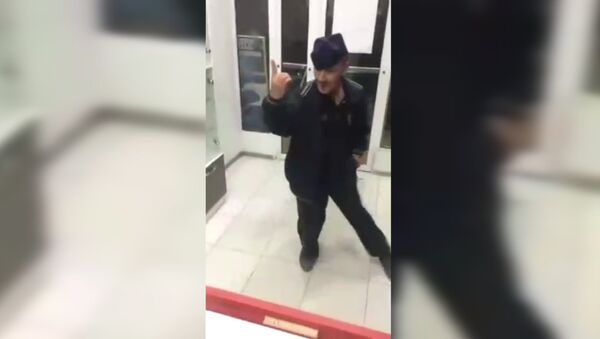 Узбекский Майкл Джексон - Sputnik Ўзбекистон