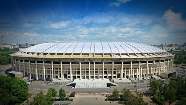 Стадион Лужники, Москва - Sputnik Узбекистан