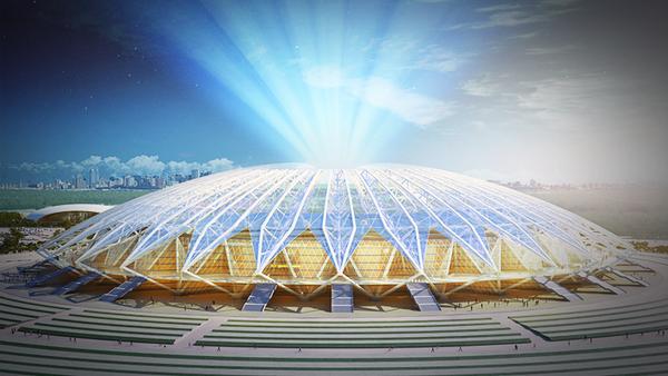 Самара Арена - Sputnik Узбекистан