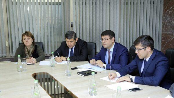 В Беларуси заинтересовались опытом Узбекистана по внедрению биометрических паспортов - Sputnik Узбекистан