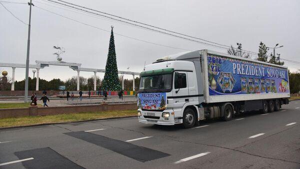 В Узбекистане 11 тысяч детей, оставшихся без попечения родителей, получат президентские подарки - Sputnik Ўзбекистон