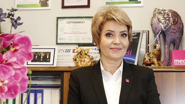Кандидат медицинских наук Татьяна Дементьева - Sputnik Узбекистан