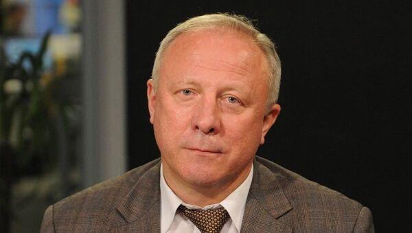 Профессор Юрий Юденков - Sputnik Узбекистан