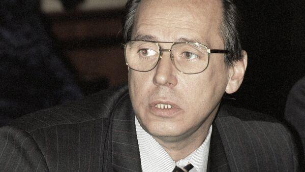 Алексей Подберезкин - Sputnik Узбекистан