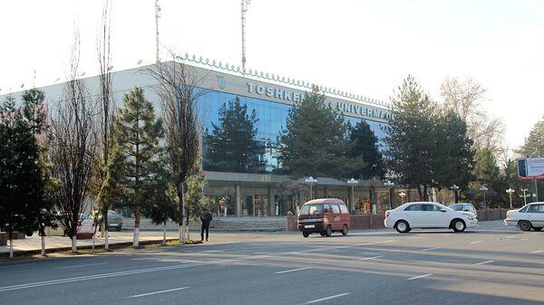 ЦУМ в Ташкенте - Sputnik Ўзбекистон