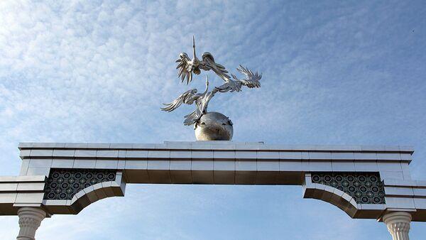 Аисты - символ Независимости  - Sputnik Ўзбекистон