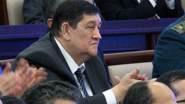 Rustam Inoyatov - Sputnik Oʻzbekiston