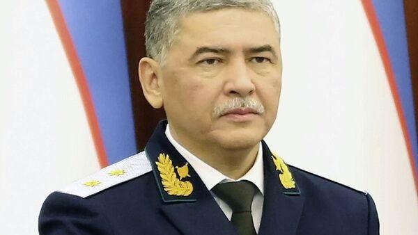 Abdullayev Ixtiyor - Sputnik Oʻzbekiston