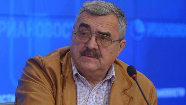 Владимир Жарихин - Sputnik Узбекистан