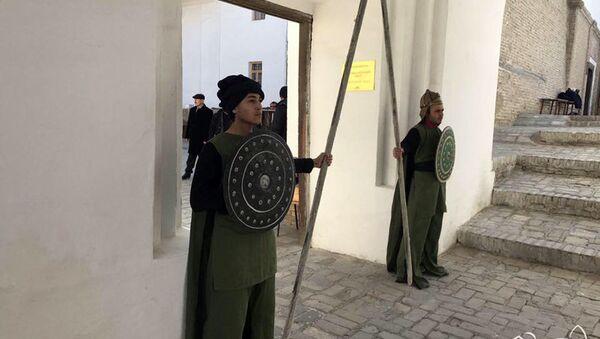 Госкомтуризм предлагает туристам погрузиться в эпоху Бухарского Эмирата - Sputnik Ўзбекистон