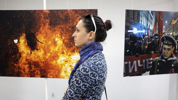 МКФ имени Стенина - Sputnik Узбекистан