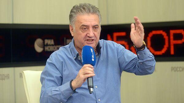 Семен Багдасаров - Sputnik Узбекистан