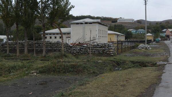Kak jivut uzbekistantsы v Chon-Gare - Sputnik Oʻzbekiston