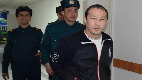 Узбекский Мавроди — Ахмад Турсунбаев, известный также как Ахмадбай - Sputnik Узбекистан