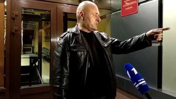 Очевидец рассказал о моменте расстрела людей в Дагестане - Sputnik Узбекистан