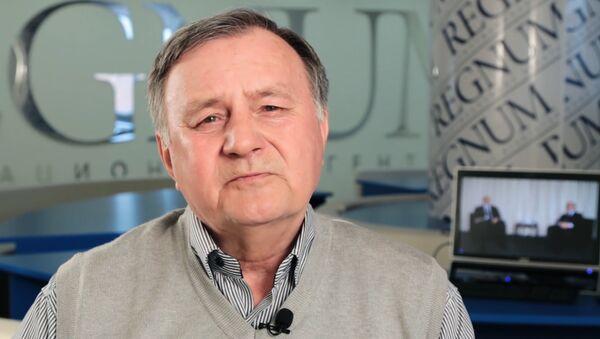 Stanislav Tarasov - Sputnik Oʻzbekiston