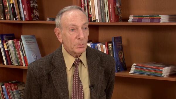 Эксперт Российского института стратегических исследований Владимир Фитин - Sputnik Узбекистан