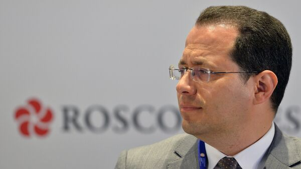 Директор Центра интеграционных исследований Евразийского банка развития Евгений Винокуров - Sputnik Узбекистан