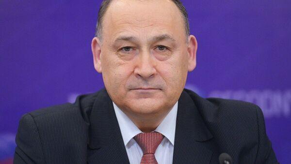 Александр Анатольевич Гусев - Sputnik Узбекистан