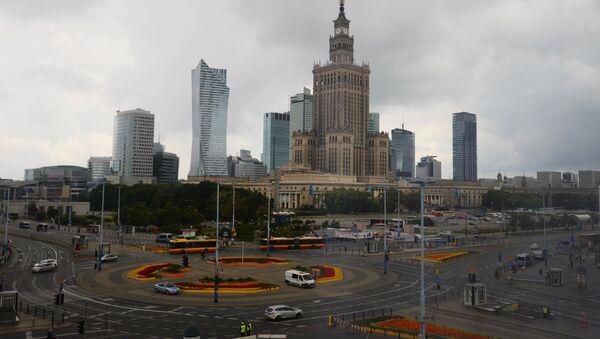Варшава - Sputnik Узбекистан