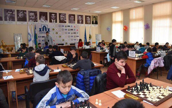 Юные спортсмены из Узбекистана готовятся к IV Всемирным играм юных соотечественников в Казани - Sputnik Узбекистан