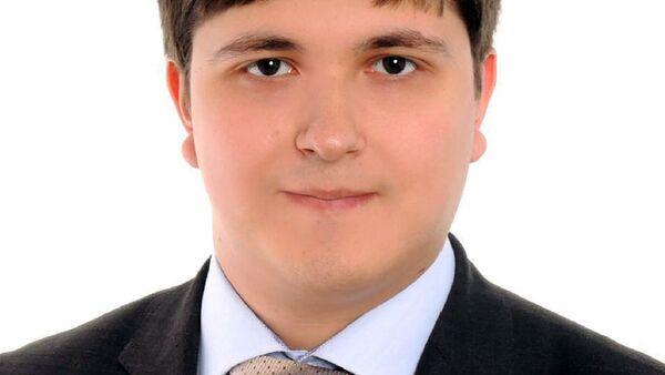 Аналитик компании QBF Роман Кузнецов - Sputnik Узбекистан