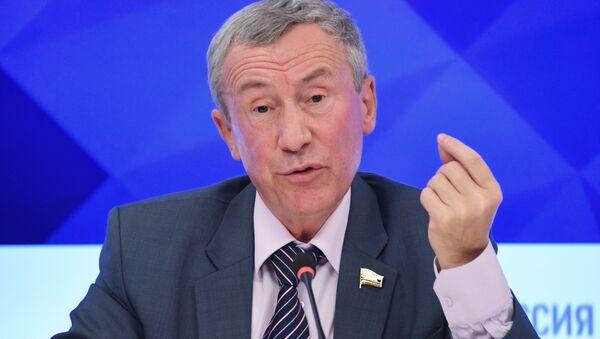 Андрей Климов - Sputnik Узбекистан